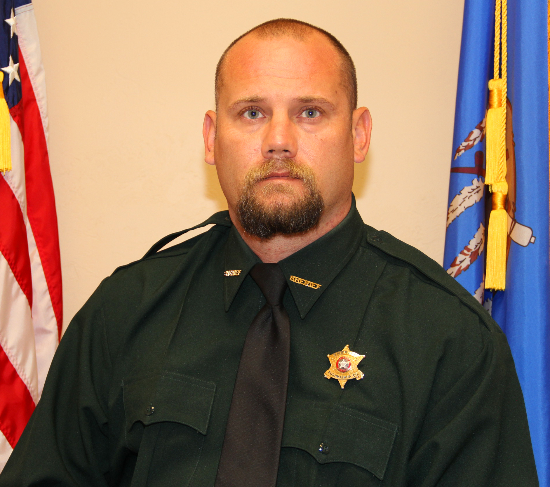 Sheriffs by County « Oklahoma Sheriffs' Association
