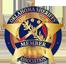 OK Sheriffs Association Member Badge