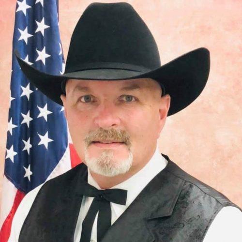 sheriff Chris West