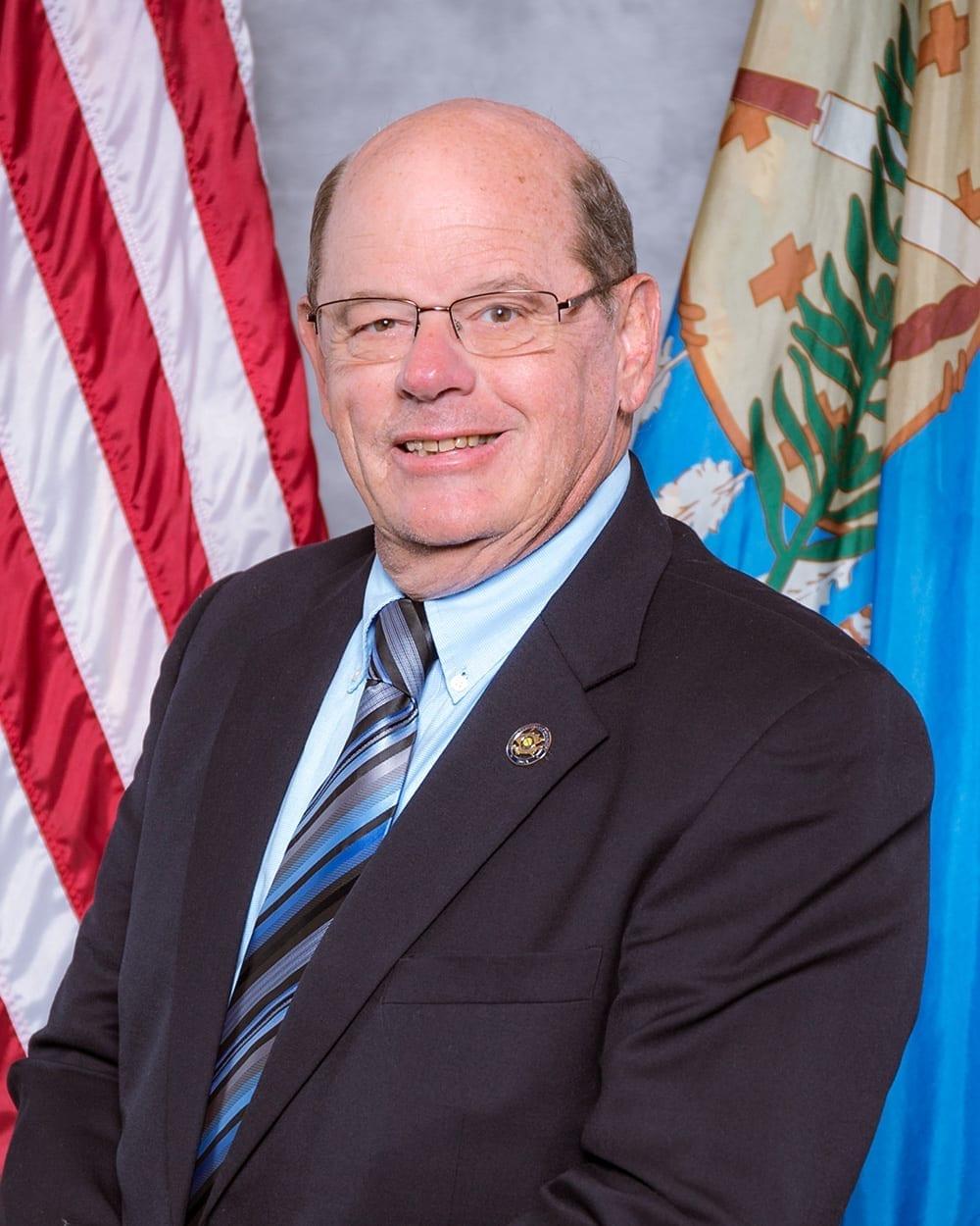 Harlan Moore