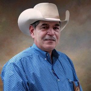 sheriff tony almguer blaine county