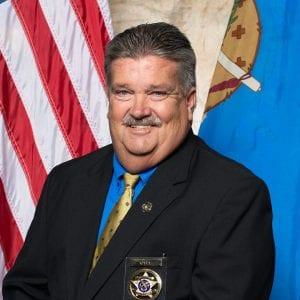 sheriff shannon smith